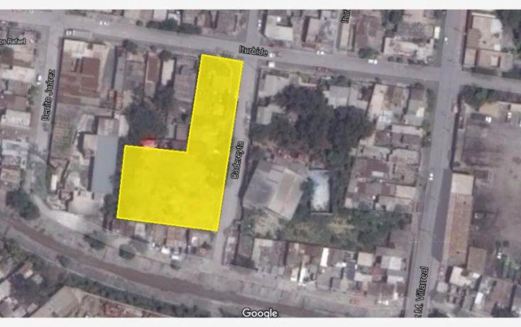 Foto de terreno comercial en venta en cadereyta 6042, constituyentes del 57, monterrey, nuevo león, 1385725 no 02