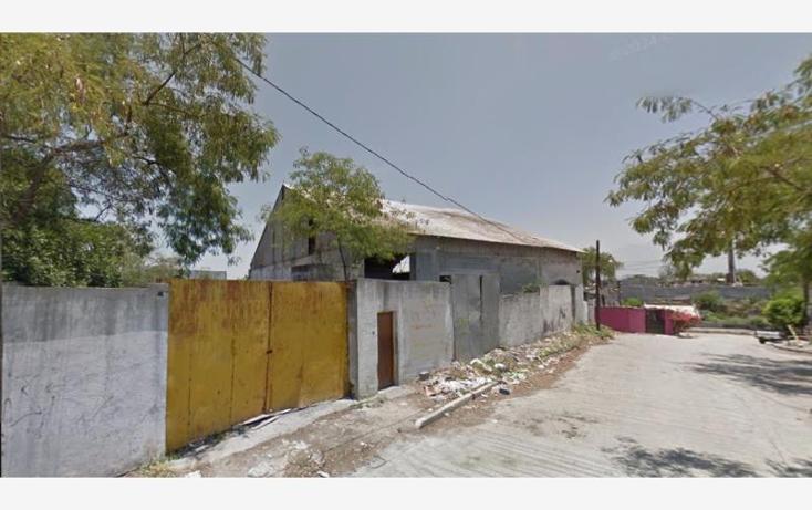 Foto de terreno comercial en venta en cadereyta 6042, ferrocarrilera, monterrey, nuevo le?n, 1311107 No. 01