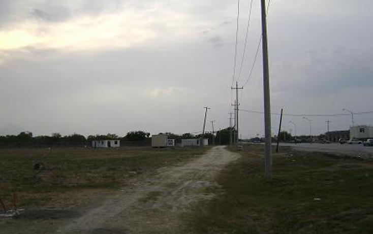 Foto de terreno habitacional en venta en  , cadereyta, cadereyta jiménez, nuevo león, 1080531 No. 02