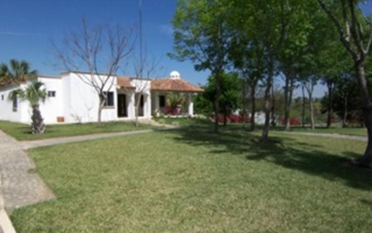 Foto de rancho en venta en  , cadereyta, cadereyta jiménez, nuevo león, 1140307 No. 03