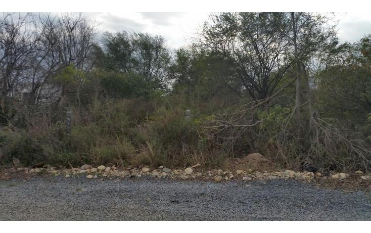 Foto de terreno habitacional en venta en  , cadereyta, cadereyta jiménez, nuevo león, 1709116 No. 05