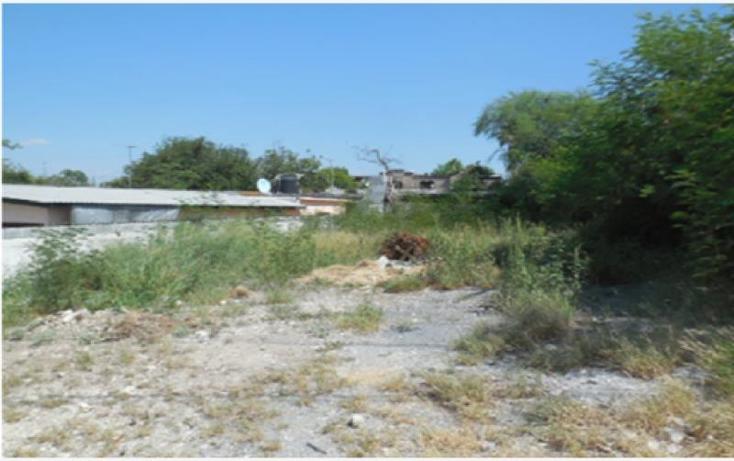 Foto de terreno comercial en venta en  , cadereyta, cadereyta jiménez, nuevo león, 1734848 No. 01