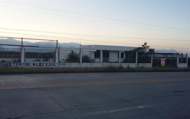 Foto de terreno habitacional en venta en, cadereyta, cadereyta jiménez, nuevo león, 1982540 no 01