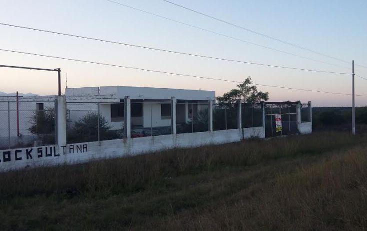 Foto de terreno habitacional en venta en, cadereyta, cadereyta jiménez, nuevo león, 1982540 no 02
