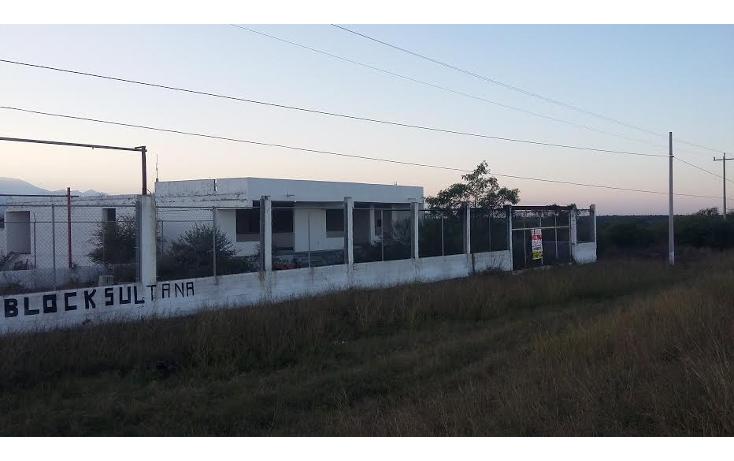 Foto de terreno habitacional en venta en  , cadereyta, cadereyta jiménez, nuevo león, 1982540 No. 02