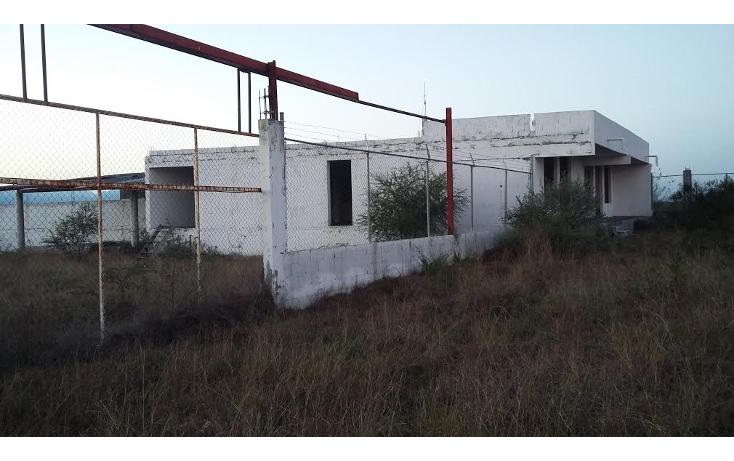 Foto de terreno habitacional en venta en  , cadereyta, cadereyta jiménez, nuevo león, 1982540 No. 04