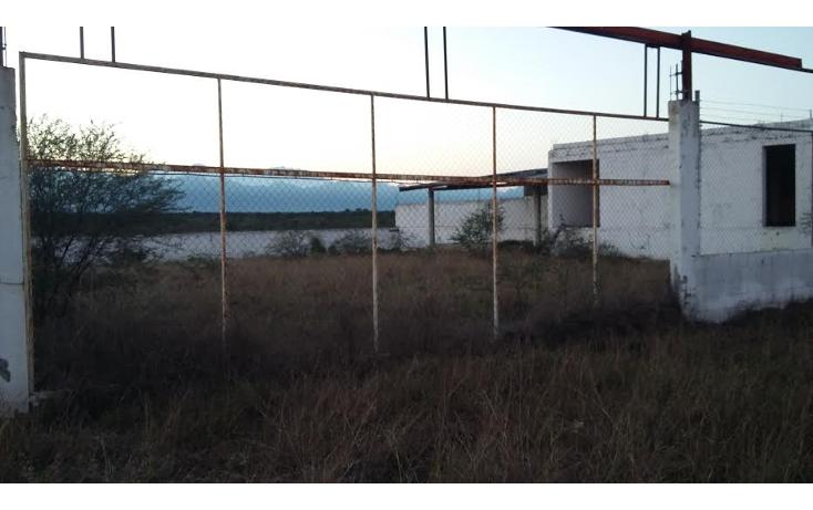 Foto de terreno habitacional en venta en  , cadereyta, cadereyta jiménez, nuevo león, 1982540 No. 06
