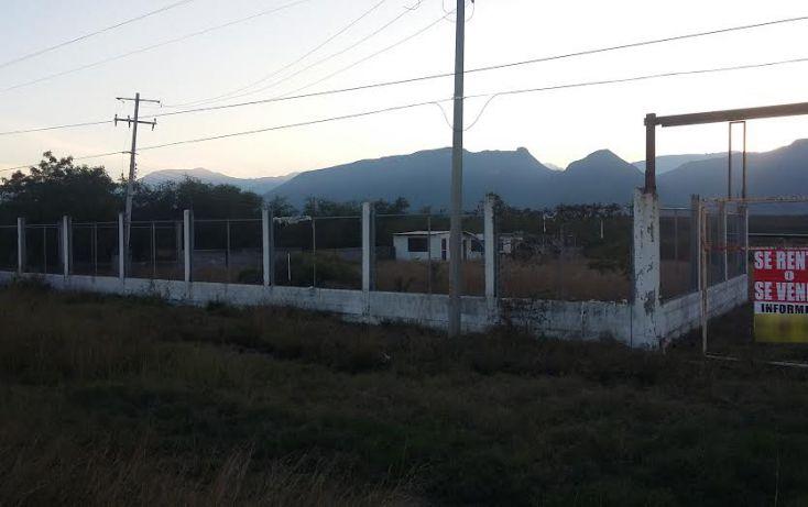 Foto de terreno habitacional en venta en, cadereyta, cadereyta jiménez, nuevo león, 1982540 no 07