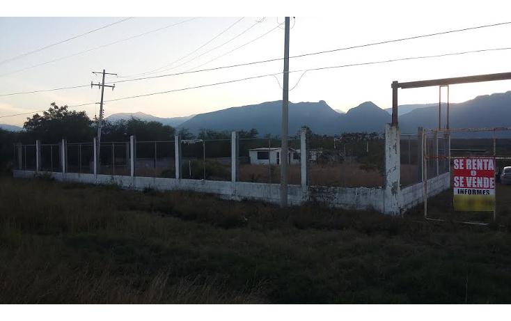Foto de terreno habitacional en venta en  , cadereyta, cadereyta jiménez, nuevo león, 1982540 No. 07