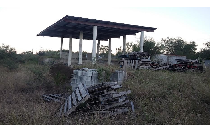 Foto de terreno habitacional en venta en  , cadereyta, cadereyta jiménez, nuevo león, 1982540 No. 08