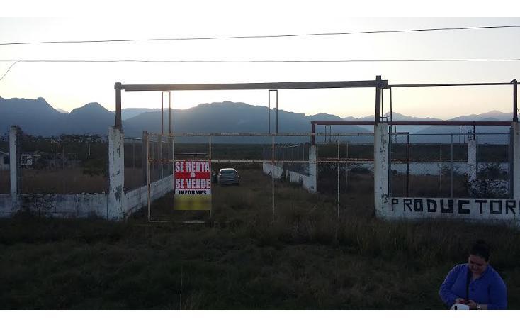 Foto de terreno habitacional en venta en  , cadereyta, cadereyta jiménez, nuevo león, 1982540 No. 12
