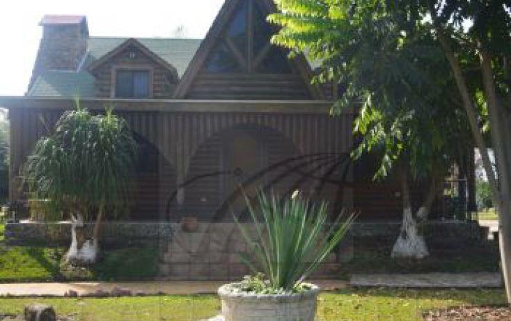 Foto de rancho en venta en, cadereyta, cadereyta jiménez, nuevo león, 2034460 no 01