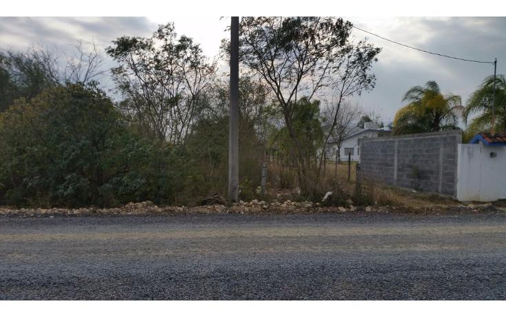 Foto de terreno habitacional en venta en  , cadereyta jimenez centro, cadereyta jiménez, nuevo león, 1088593 No. 04
