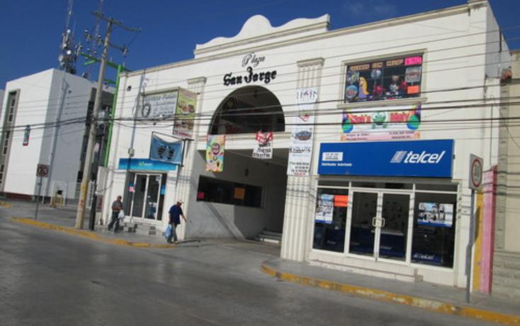 Foto de local en renta en  , cadereyta jimenez centro, cadereyta jiménez, nuevo león, 1139895 No. 05