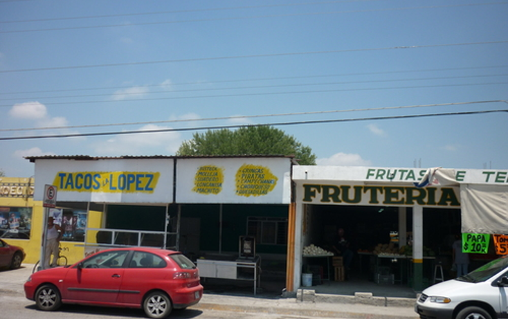 Foto de local en renta en  , cadereyta jimenez centro, cadereyta jiménez, nuevo león, 1139903 No. 01