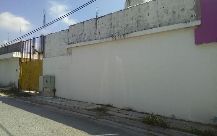 Foto de casa en renta en  , cadereyta jimenez centro, cadereyta jiménez, nuevo león, 1139925 No. 01