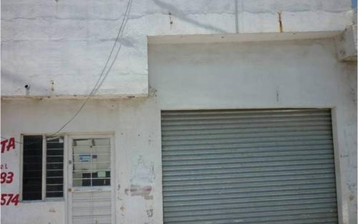 Foto de casa en renta en  , cadereyta jimenez centro, cadereyta jiménez, nuevo león, 1139925 No. 02