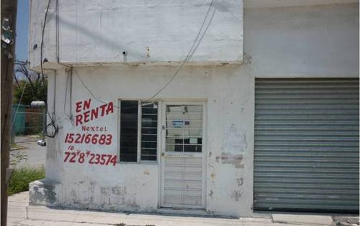 Foto de casa en renta en  , cadereyta jimenez centro, cadereyta jiménez, nuevo león, 1139925 No. 03