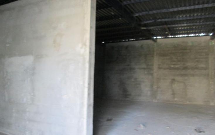 Foto de nave industrial en renta en  , cadereyta jimenez centro, cadereyta jiménez, nuevo león, 1148695 No. 03