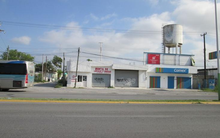 Foto de nave industrial en renta en  , cadereyta jimenez centro, cadereyta jiménez, nuevo león, 1148695 No. 05