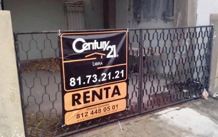 Foto de casa en renta en, cadereyta jimenez centro, cadereyta jiménez, nuevo león, 1184471 no 02