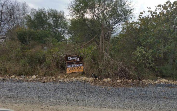 Foto de terreno habitacional en venta en, cadereyta jimenez centro, cadereyta jiménez, nuevo león, 1709116 no 03