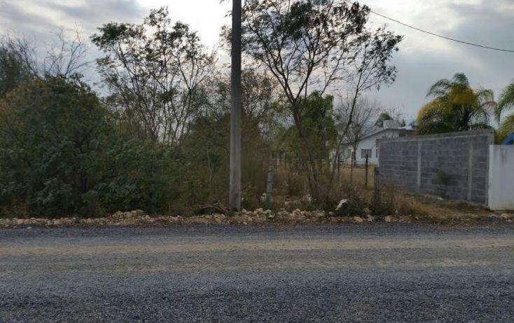 Foto de terreno habitacional en venta en, cadereyta jimenez centro, cadereyta jiménez, nuevo león, 1709116 no 04