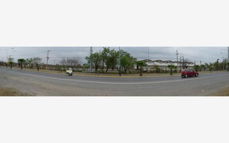 Foto de nave industrial en venta en carretera benito juarez , cadereyta jimenez centro, cadereyta jiménez, nuevo león, 1763044 No. 02