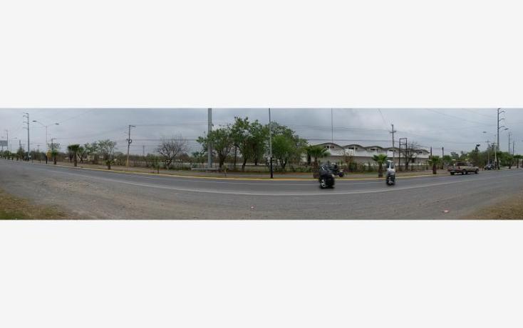 Foto de nave industrial en venta en carretera benito juarez , cadereyta jimenez centro, cadereyta jiménez, nuevo león, 1763044 No. 09