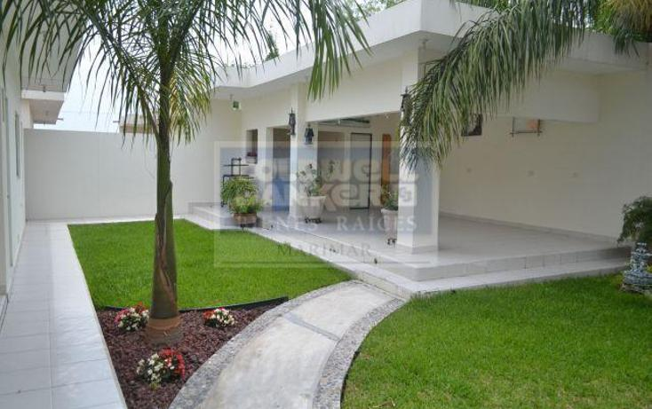 Foto de casa en venta en  , cadereyta jimenez centro, cadereyta jiménez, nuevo león, 1839046 No. 09