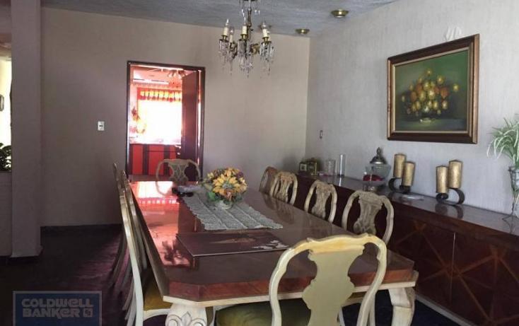 Foto de casa en venta en  , cadereyta jimenez centro, cadereyta jiménez, nuevo león, 1845958 No. 05