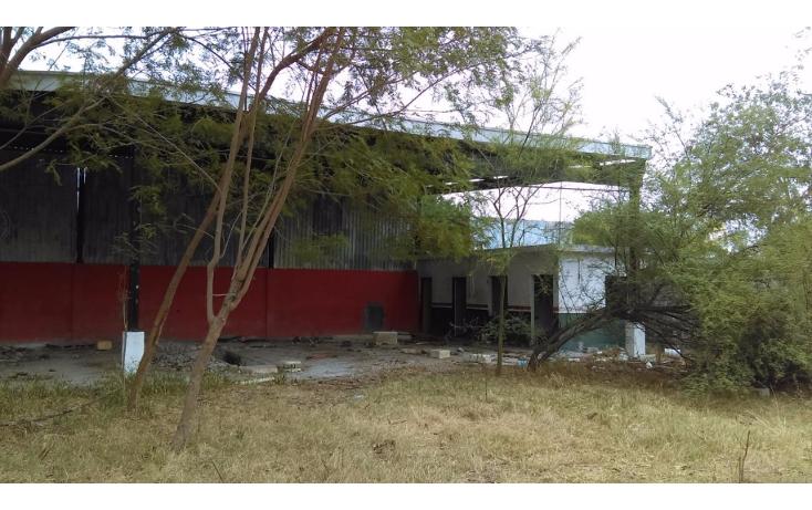 Foto de terreno habitacional en venta en  , cadereyta jimenez centro, cadereyta jiménez, nuevo león, 1931100 No. 06