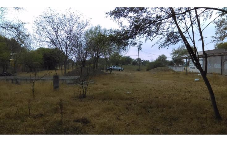 Foto de terreno habitacional en venta en  , cadereyta jimenez centro, cadereyta jiménez, nuevo león, 1931100 No. 07