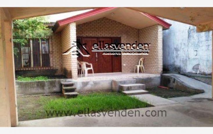 Foto de casa en venta en , cadereyta jimenez centro, cadereyta jiménez, nuevo león, 1935204 no 01