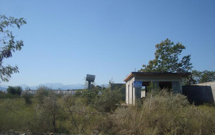 Foto de terreno habitacional en venta en  , cadereyta jimenez centro, cadereyta jim?nez, nuevo le?n, 2020106 No. 03