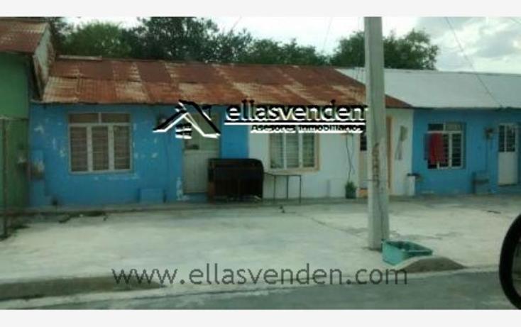 Foto de terreno habitacional en venta en  ., cadereyta jimenez centro, cadereyta jim?nez, nuevo le?n, 2046492 No. 03