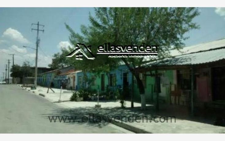 Foto de terreno habitacional en venta en  ., cadereyta jimenez centro, cadereyta jim?nez, nuevo le?n, 2046492 No. 05