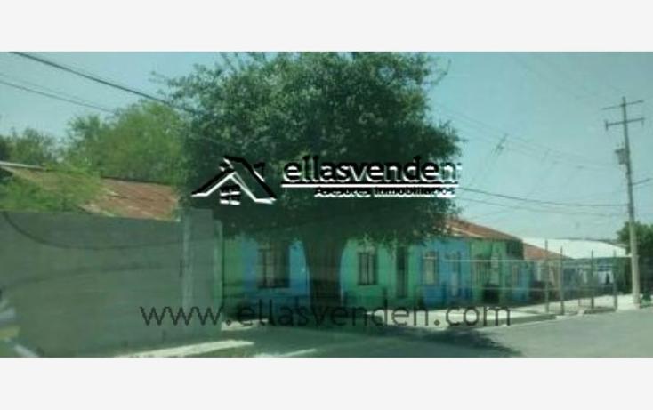 Foto de terreno habitacional en venta en  ., cadereyta jimenez centro, cadereyta jim?nez, nuevo le?n, 2046492 No. 06