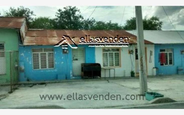 Foto de terreno habitacional en venta en . ., cadereyta jimenez centro, cadereyta jiménez, nuevo león, 2692436 No. 02