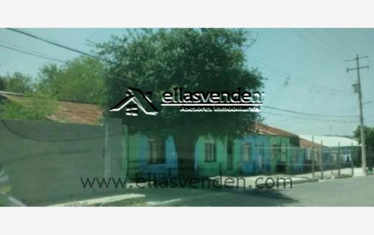 Foto de terreno habitacional en venta en . ., cadereyta jimenez centro, cadereyta jiménez, nuevo león, 2692436 No. 04