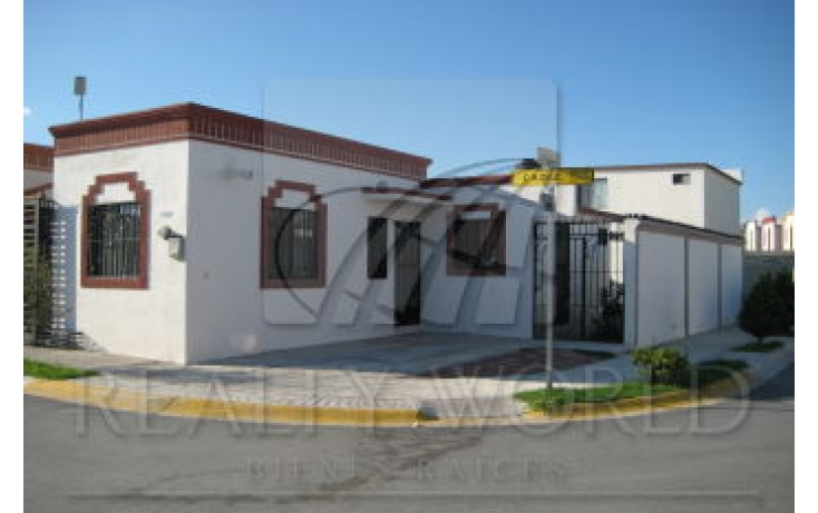 Foto de casa en venta en cadiz 531, privadas del rey, apodaca, nuevo león, 584929 no 02