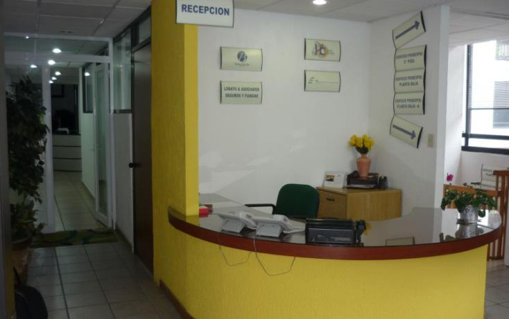 Oficina en insurgentes mixcoac en renta id 974957 for Oficinas bankia cadiz