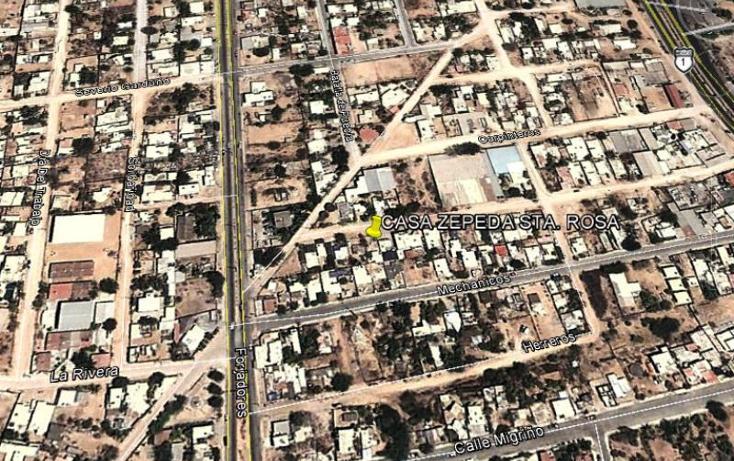 Foto de casa en venta en caduaño sin número, santa rosa, los cabos, baja california sur, 385380 No. 22