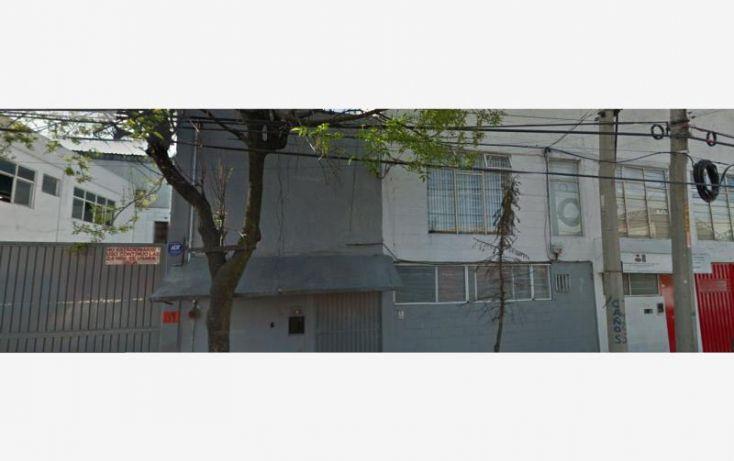 Foto de bodega en renta en cafetal 1, granjas méxico, iztacalco, df, 1591834 no 01