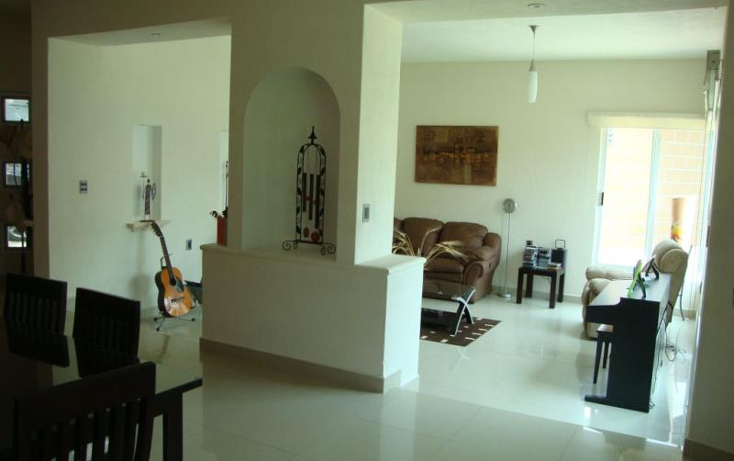 Foto de casa en venta en cafetales 2, santiago, yautepec, morelos, 628555 No. 18