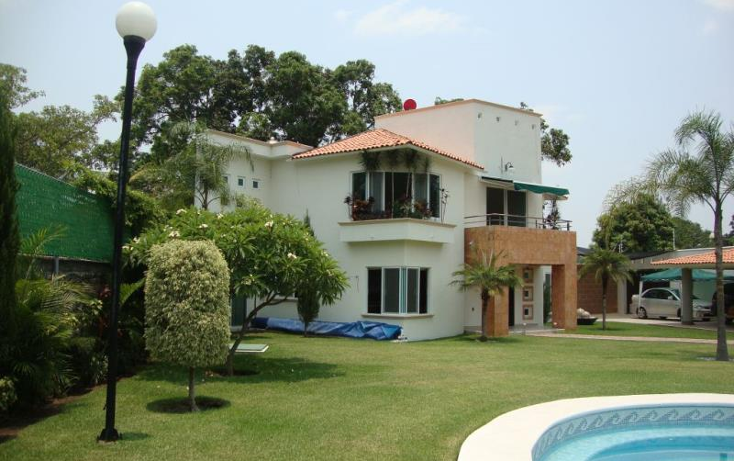 Foto de casa en venta en cafetales 2, santiago, yautepec, morelos, 628555 No. 19