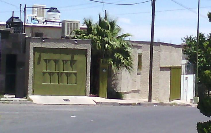 Foto de casa en venta en  , cafetales, chihuahua, chihuahua, 1149667 No. 01