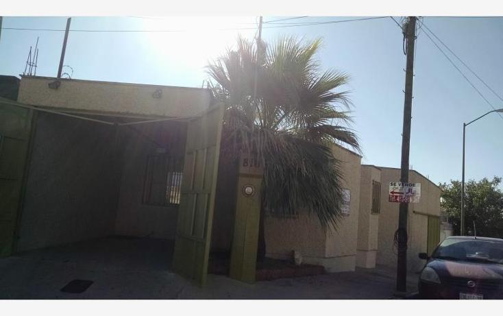 Foto de casa en venta en  , cafetales, chihuahua, chihuahua, 1629414 No. 01