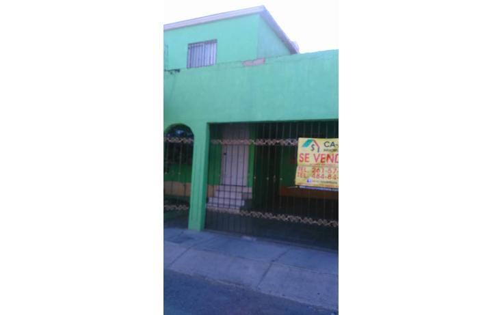 Foto de casa en venta en  , cafetales, chihuahua, chihuahua, 1760086 No. 02