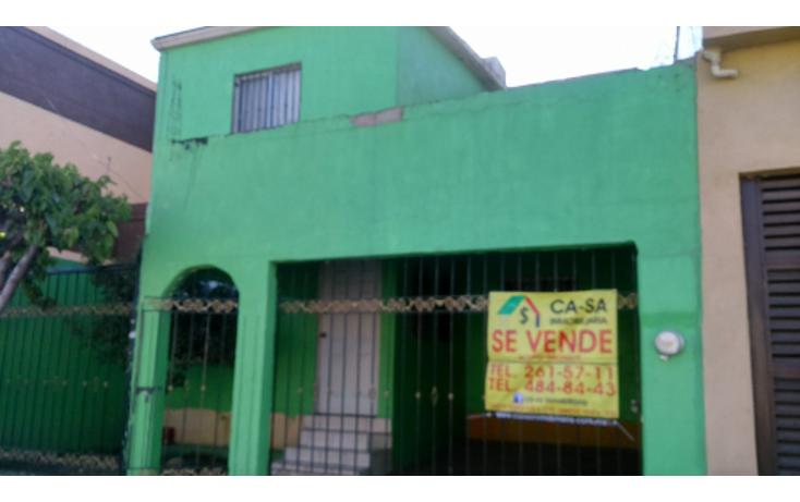 Foto de casa en venta en  , cafetales, chihuahua, chihuahua, 1760086 No. 09